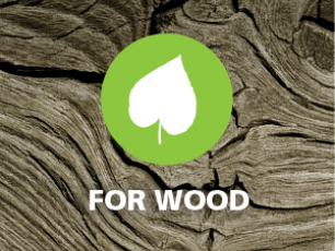 For Wood